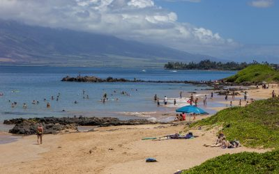 Best Times to Visit Maui is Anytime!