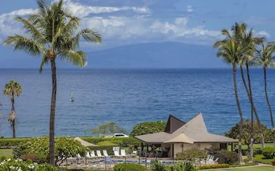 Restyled Maui Condo Ready to Book